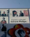 Visuel ESPACE CULTUREL GERARD PHILIPE A WASQUEHAL
