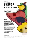 COGNAC BLUES PASSIONS