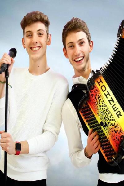 concert Alexis Et Lucas Passion