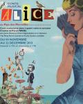 concert Alice Aux Pays Des Merveilles