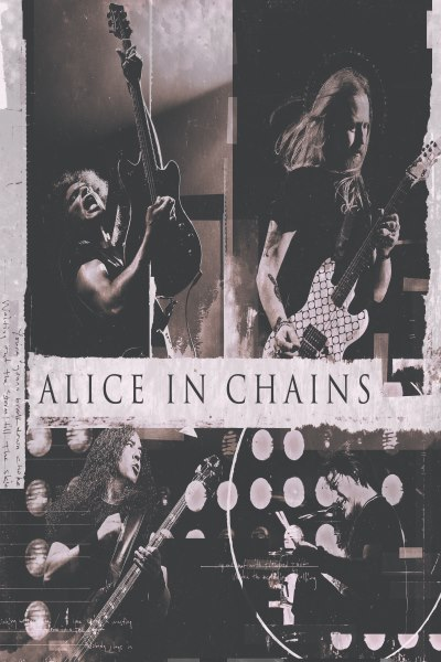 concert Alice In Chains