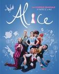concert Alice, La Comedie Musicale