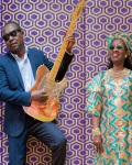 concert Amadou & Mariam
