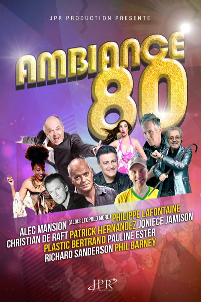 concert Ambiance 80