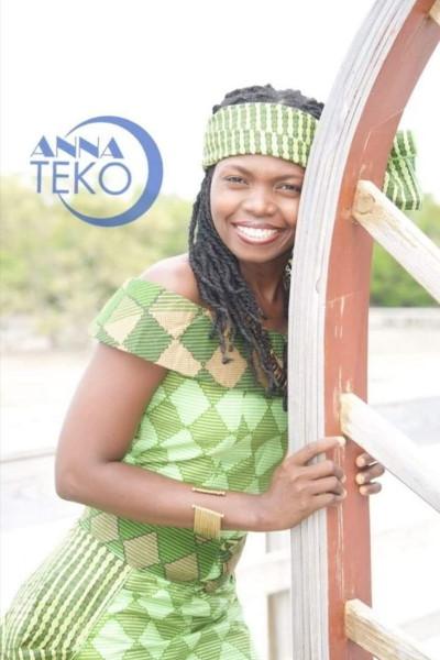 concert Anna Teko