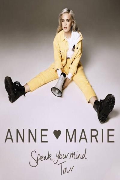 concert Anne Marie