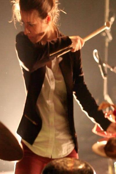 concert Lucie Antunes