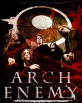 concert Arch Enemy