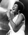 concert Aretha Franklin