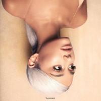 Ariana Grande en concert à Paris dans le cadre de sa prochaine tournée européenne
