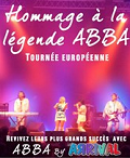 concert Abba By Arrival