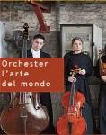 concert L'arte Del Mondo