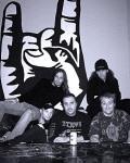 concert Abstrakt Rupture