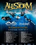 concert Alestorm