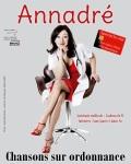 """concert Annadre """"chansons Sur Ordonnance"""""""