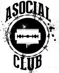 concert Asocial Club (al/casey/prodige/roce/virus/dj Kozi)
