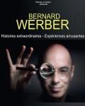 """concert Bernard Werber """"histoires Extraordinaires..."""""""