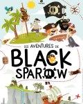 concert Les Aventures De Black Sparrow (nilson Jose)