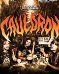 concert Cauldron