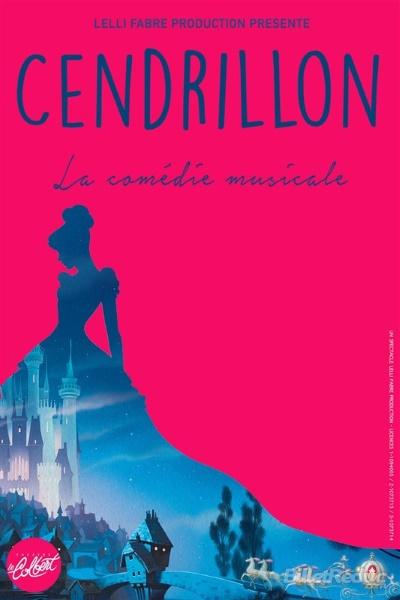 concert Cendrillon La Comedie Musicale (helene Fabre)
