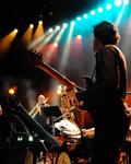 concert David Chevallier