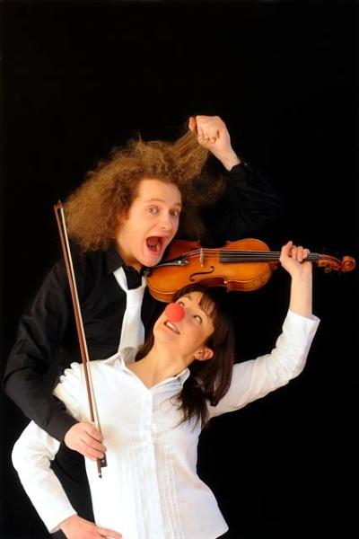 concert Cie Hilaretto