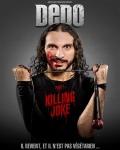 """concert Dedo (""""killing Joke"""")"""
