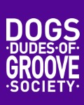 concert Dudes Of Groove Society / Dogs