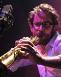 concert Emile Parisien