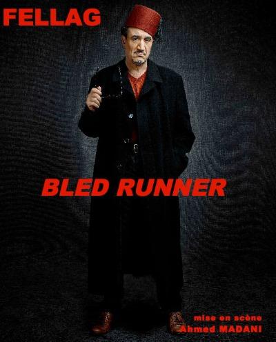 BLED RUNNER