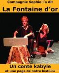 concert La Fontaine D'or