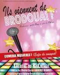 concert Ils Viennent De Brodouai