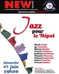 concert Jazz Pour Le Nepal