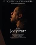 concert Joey Starr - Eloquence A L'assemblee