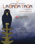 concert La Baba Yaga (philippe Ferran)