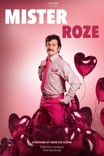 concert Mister Roze