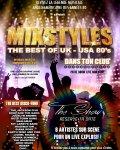 concert Mixstyles