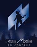 -M- Mister Mystere (Live Francofolies)