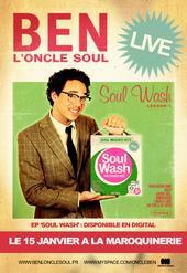 Soulman - Ben l'Oncle Soul