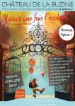 concert Il Etait Une Fois L'ecole (compagnie Mascarille)