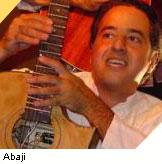 concert Abaji