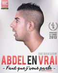concert Abdel En Vrai