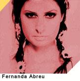 concert Fernanda Abreu
