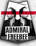 concert Admiral Freebee