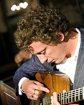 concert Adrien Moignard