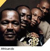 concert Africando