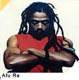 concert Afu Ra