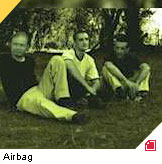 concert Airbag