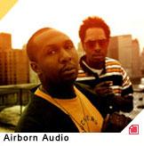 concert Airborn Audio