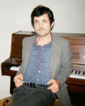 concert Albin De La Simone